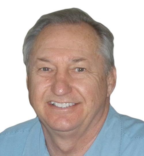 Larry Burton