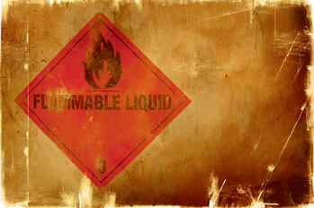 flammable liquids classification