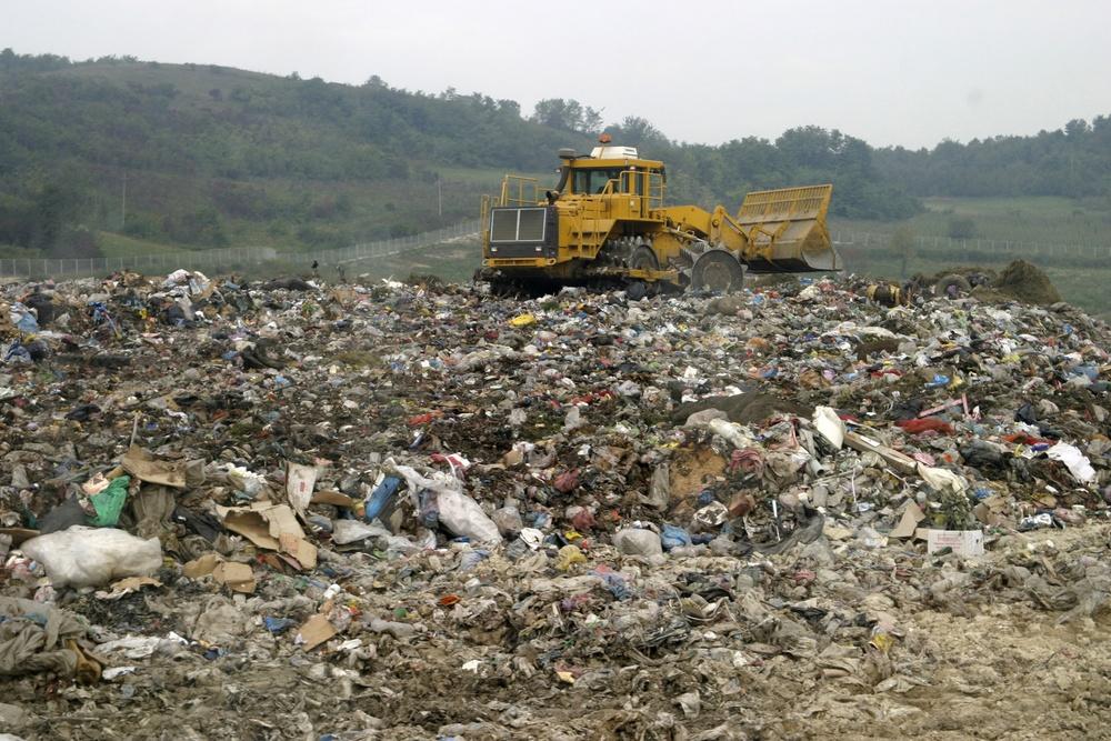 zero to waste landfill