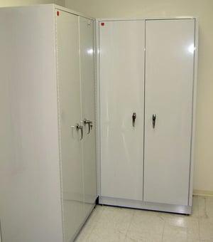 flammable liquids class Storage cabinet