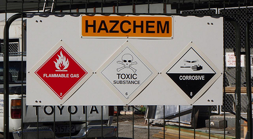 Why Is The Hazardous Materials Definition Important?
